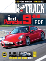 Road & Track 2011-03