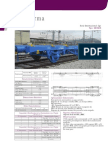 plataformas mercancias RENFE
