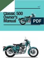 Royal Enfield Service Manual Pdf