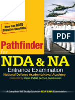 NDA & NA Exam Preparation