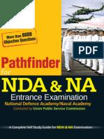 NDA & NA Exam Preparation