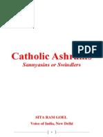 Catholic Ashrams