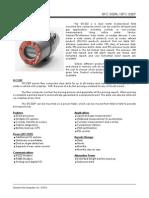 SFC 332 Data Sheet