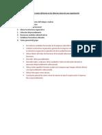 Procedimientos para lograr mejor eficiencia en las diversas áreas de una organización.docx