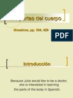 2_ Partpes Del Cuerpo
