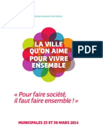 Texte Culture Municipales-2014