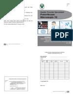 Booklet SPO Mikroskopis TB