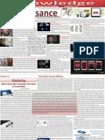 Newspaper Marketing