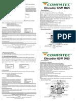 Manual DG52