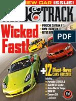 Road & Track 2011-09