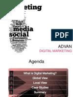 ADVAN Digital Marketing