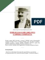 Biografia Salgari