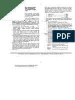 Revised MBA Syllabus 2011 CBCS[1]