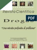 Drogas - Una Mirada Profunda El Problema (Revista-cientifica - Senad.gov.Py)
