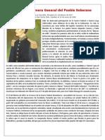 Biografia Ezequiel Zamora