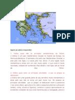 3ºteste História 7º Grécia