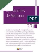 Capm_matronas