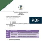 Latih Tubi Pagi PMR 2014
