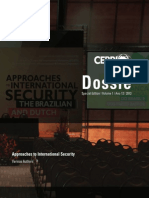 Approaches to International Security