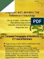 Laboratory Neuro
