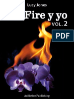 Lucy Jones - Mr Fire y Yo - Volumen 2