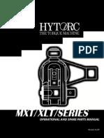 MXT Manual 100710