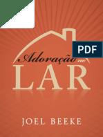 Adoração no Lar - Joel R. Beeke