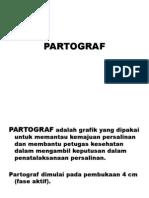 PARTOGRAF prest. tgl 2 april 2011.ppt