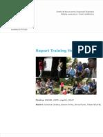 Raport de Training Next HR 2009