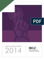 Agenda 2014 Ibgc v2