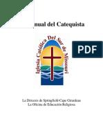 El Manual Del Catequista