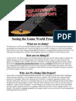 assignmentsheetproject2spring2014 2