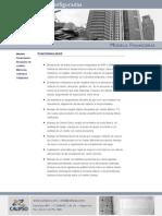 Software ERP pre-configurado para financieras
