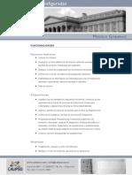 Software ERP pre-configurado para entidades gubernamentales