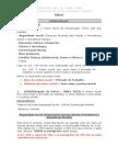 Aula 06 - Da  ordem  Social. Disposição  geral.  Da  Seguridade  Social