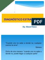 DIAGNÓSTICO ESTRATÉGICO. 1