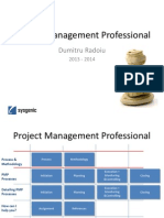 Lecture 1 - Project Management Concepts