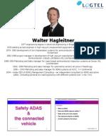 02. Safety ADAS & Conncted Vehicle _ Walter Hagleitner