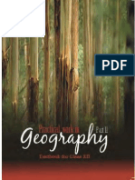 Geography Practical