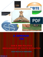 Youth and Politics