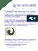 Acupunctura Si Filosofia Chineza