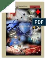 Healthcare & Hospital Management