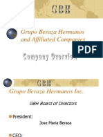 Gbh Sefico Powerpoint