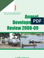 Cambodia - Annual Development Review 2008-09