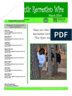 TR Wire March 2014