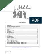 Short History of Jazz