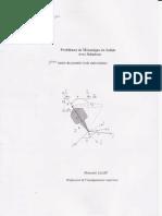 fso_Problémes_de_Mecanique_du_Solide_Avec_Solutions_8354