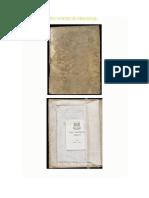 El Manuscrito Voynich Original