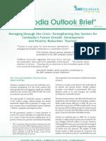 Cambodia Outlook Brief - No 4
