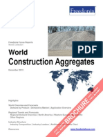 World Construction Aggregates